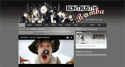 Preview of kontrust.pl